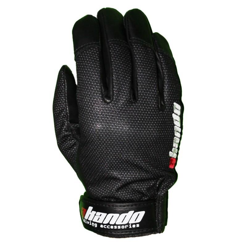Akando- Windstopper rokavice