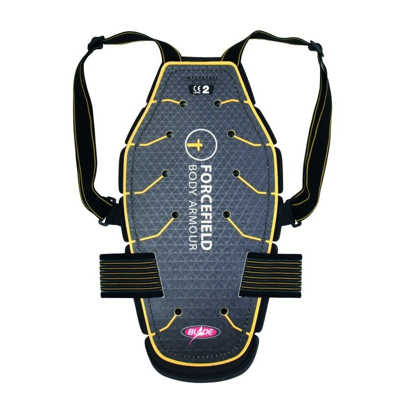 Blade Back Protector