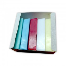 Hydrocarbon universal wax