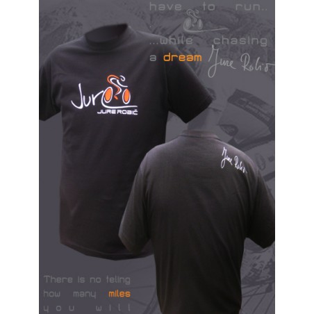 Moška majica Jure Robič