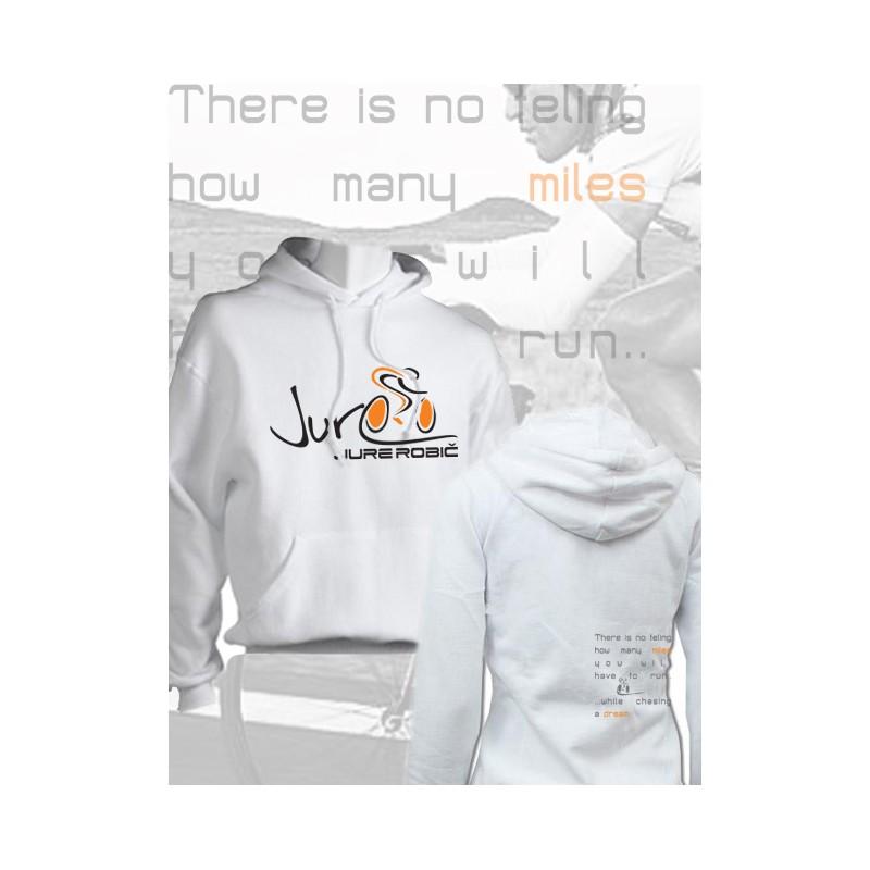 JR-003 ®enski pulover s kapuco - Jure Robi?