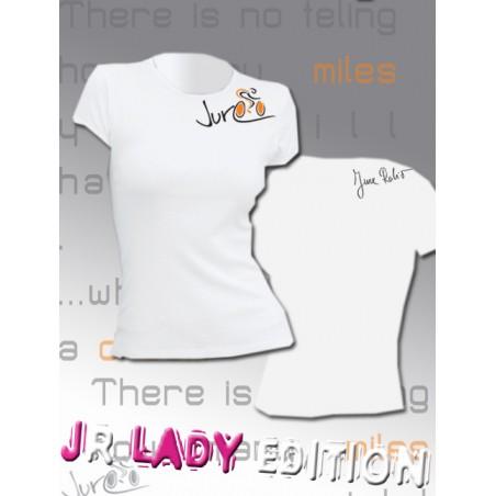 Womens T-shirt-Jure Robic