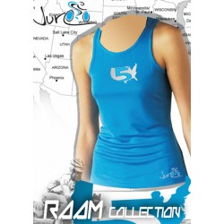 Female t shirt - RAAM 5 time winner