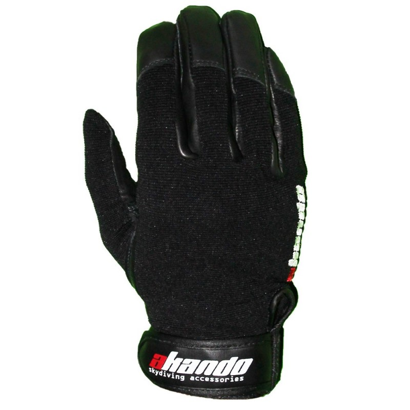 Akando-pro black gloves
