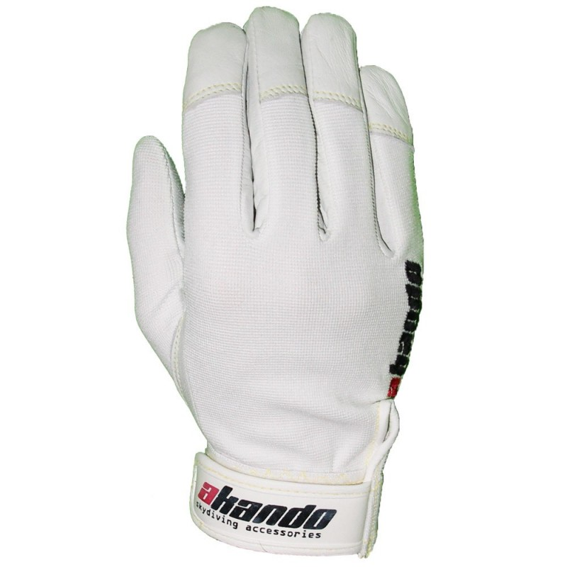 Akando- classic white gloves