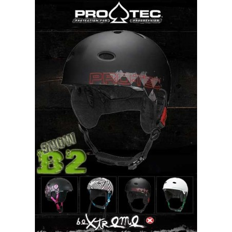 Pro-tec snow B2