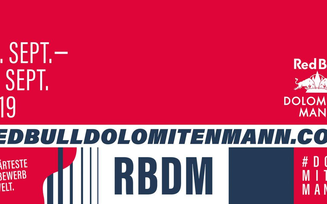 Bodi del Dolomitenmann-a
